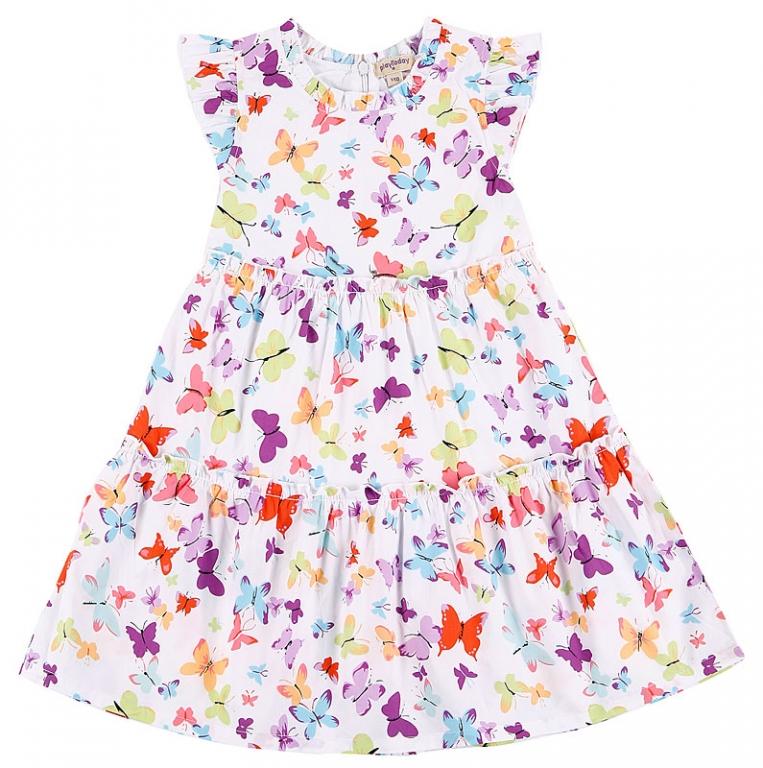 Детские платья для девочек купить в интернет магазине