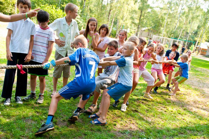 оздоровительной спортивной летней закрытие площадки опорной